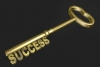 The REAL Key to Success!