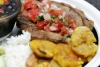 Cuban Style Steak with Orange 'Mojo'
