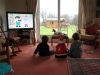 To Fight Childhood Obesity, Turn Off The TV!