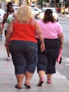 CDC Report: Obesity Continues To Rise