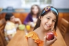 Teen Obesity: Focus On Healthy Behaviors