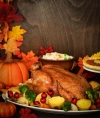 Getting Ready for Thanksgiving Dinner