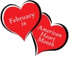 Wear Red - February is American Heart Month