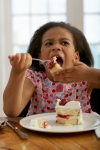 Emotional Eating - Why We Do It
