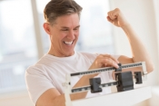 Five Tips For Losing Weight in the New Year