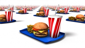 Fast Food to Make us Strong? – Really?