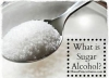 Sugar Alcohols - What are They?: Part 2