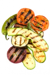 Time to Fire Up the Barbi ... Healthier Barbeque Ideas