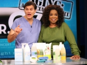 Oprah and Dr. Oz Part Ways