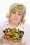 Discouragement While Dieting