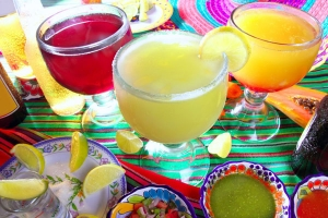 Happy Cinco de Mayo!- Even on a Diet!