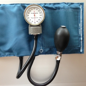 May is High Blood Pressure and Stroke Awareness Month