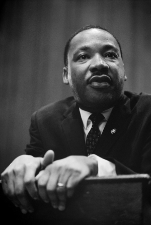 Martin Luther King Jr. Day - 2019