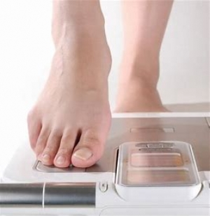 Maintaining Your Weight: It's about Accountability