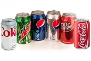 PepsiCo Will Reduce Sugar in Soft Drinks