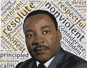 Martin Luther King Jr. Day - 2018