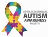 World Autism Month - April 2018