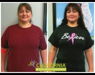 Maria Lost 30 lbs*