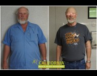 Gerald S. Lost 72 Lbs