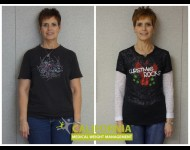Kathy W. Lost 42 lbs*