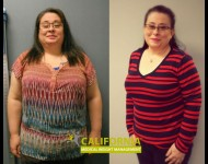 Yvonne V. Lost 51 lbs*