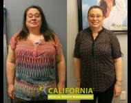 Yvonne V. Lost 60 lbs*