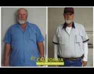 Gerald S. Lost 72 lbs*