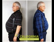 Michael McManigal Lost 64 lbs*