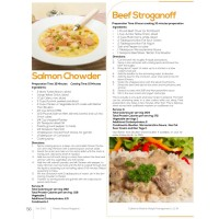 October Recipes - Page 1