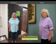 Kathy C. Lost 125 Lbs