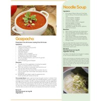 October Recipes - Page 2