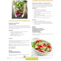 June Recipes - Page 1